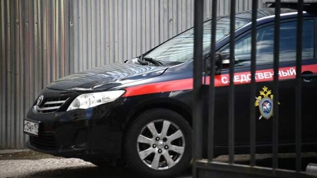 В Москве задержали мужчину, управлявшего катером, с которого упал и погиб ребенок