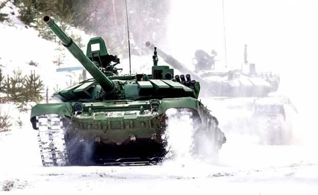 В планах перевооружения российской армии отсутствует логика