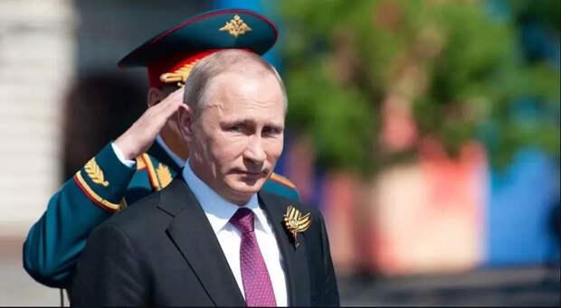 Москва ярко и откровенно продемонстрировала зубы, причём не на словах, а на деле...