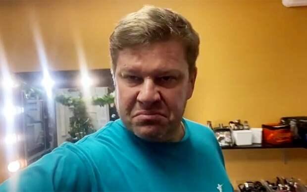 «Если журналист так сказал, то он мудак». Губерниев ответил на слухи о блокаторах гормонов у российских фигуристок
