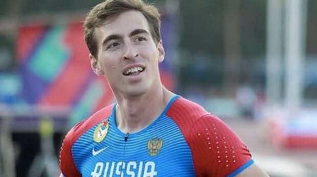 Снявшемуся с Олимпиады легкоатлету Шубенкову могут провести операцию