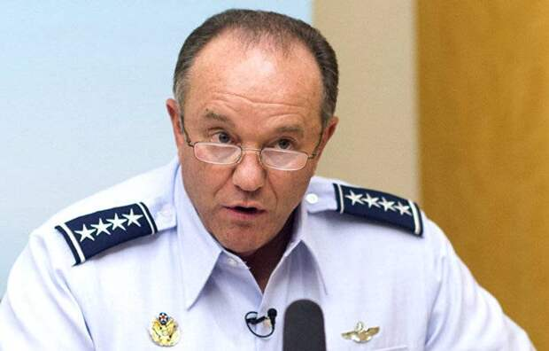 Генерал Бридлав рассказал, что ждёт Украину в случае войны с Россией