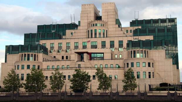 """Британская разведка ищет """"гениального"""" специалиста по новейшему оружию и технологиям"""