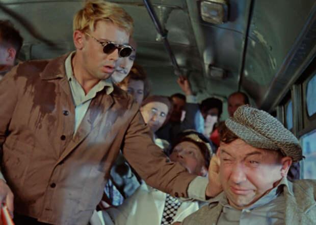 Тест. Получится ли у вас угадать все 10 советских фильмов всего по 1 кадру?