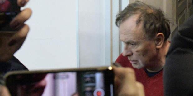 Суд Петербурга отклонил аппеляцию по делу историка Соколова