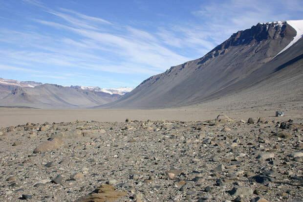 Факты об Антарктиде: невероятные вещей, которых вы не знали