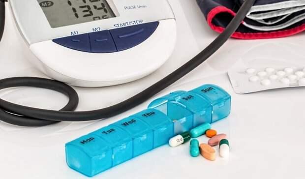 Два года будут получать бесплатные лекарства «сердечники» Удмуртии