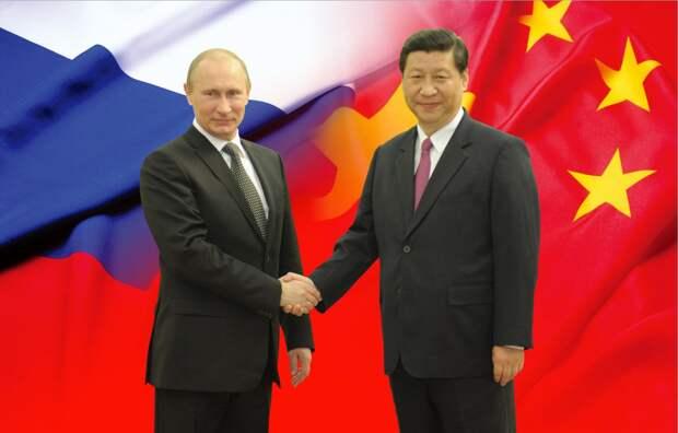 Владимир Карасёв: Китай богаче, а Россия сильнее. Мнение британцев