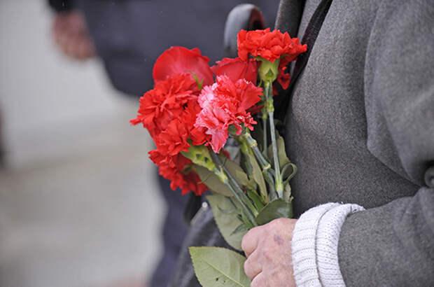 В Риге перекрыли доступ к памятнику советским воинам-освободителям
