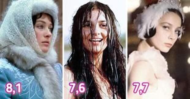 15 советских кинокартин, от красоты которых захватывает дух даже у заядлых киноманов