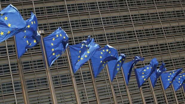 Главы ЕС проведут неформальную встречу 8 мая