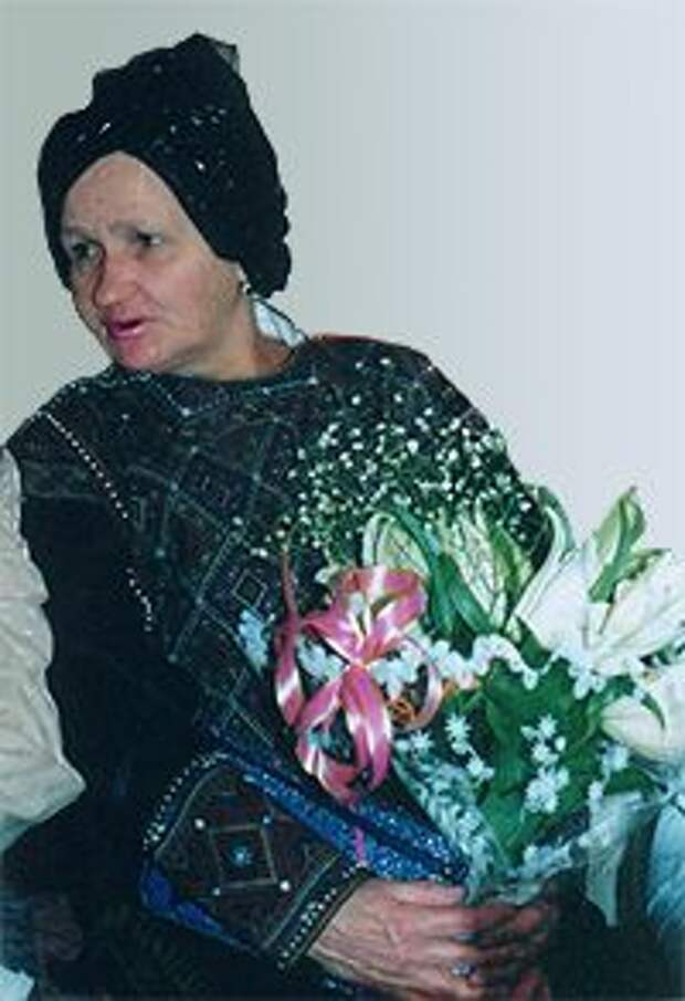Медведева Екатерина Ивановна