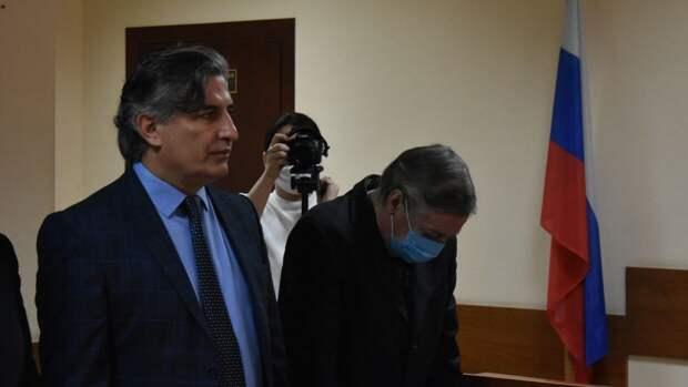 Адвокат раскрыла схему освобождения Ефремова от тюремного срока