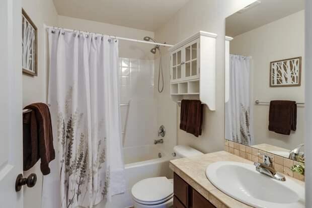 9 свежайших трендов в дизайне ванной комнаты. Такого у соседей точно не будет