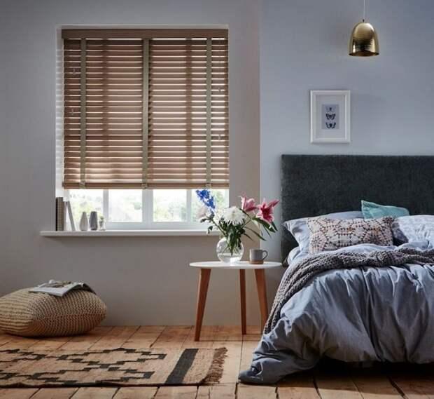 10 идей, чем заменить классические шторы на окнах, чтобы получить вау-эффект
