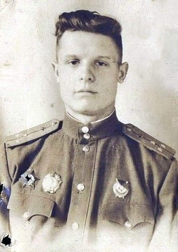 Ушёл из жизни герой-истребитель Иван Селифонов