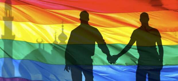 Нет никаких чеченских геев, не существует