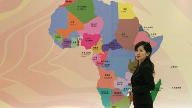 Борьба Евросоюза с Китаем в Африке, кто проиграл в торговой войне и цена брекзита