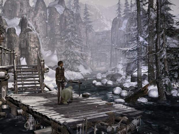 8 проектов, которыми создатель серии игр «Сибирь» Бенуа Сокаль навсегда запомнится фанатам