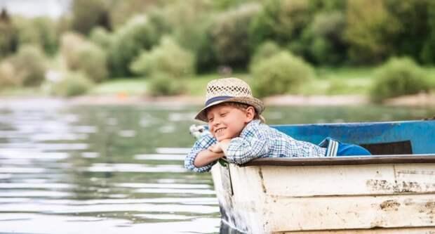 Блог Павла Аксенова. Анекдоты от Пафнутия. Фото solovyova - Depositphotos