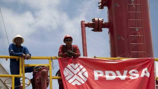 PDVSA возглавил двоюродный брат Уго Чавеса