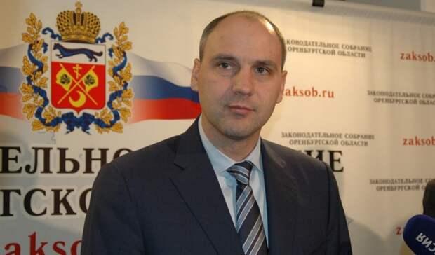 Денис Паслер продлит режим повышенной готовности вОренбургской области