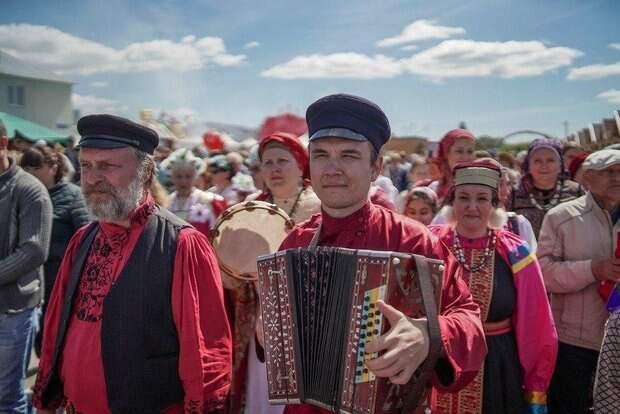 """В Лаишевском районе РТ праздник """"Каравон"""" пройдет в онлайн и оффлайн форматах"""