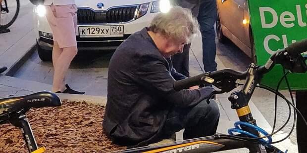 Ефремова после пьяного ДТП с погибшим отпустили домой под подписку