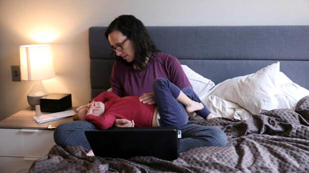 BI: гибкий график и выплаты по уходу за ребёнком — компании Кремниевой долины меняют свои бонусы в угоду родителям-«удалёнщикам»