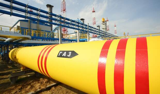 2,3млрд кубометров газа поставил вКитай «Газпром» по«Силе Сибири» за 8 месяцев 2020