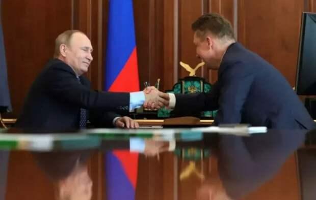 Энергетическая отрасль Польши призадумалась после Российских слов