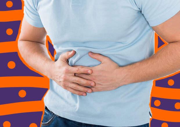 Рак желудка: врачи назвали необычный признак этого заболевания