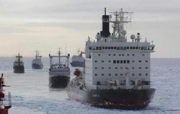 Прибалтика вновь в громадном проигрыше: Китай увеличил ж/д перевозки, но все грузы идут только в российские порты