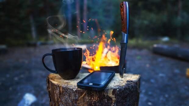 4G в палатках и байдарках: МегаФон усилил интернет за городом