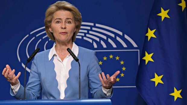 Паспорта вакцинации в ЕС запустят уже летом