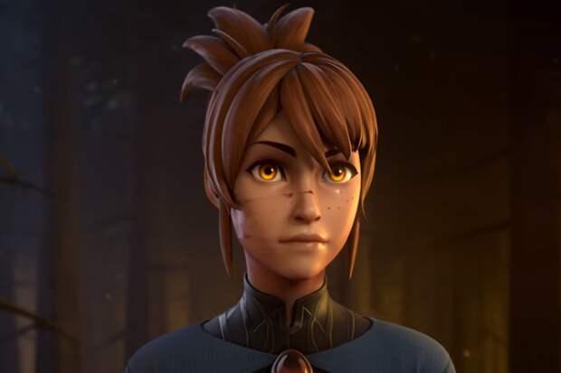 Valve показала нового персонажа игры Dota 2