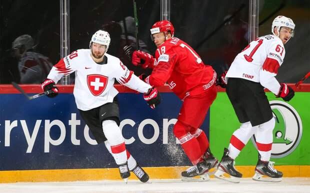 Грабовский — игрокам сборной Белоруссии: «Освободите лавку, ее надо заслужить»