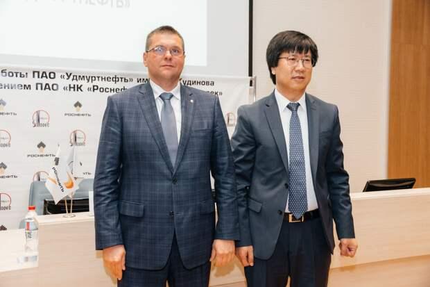 «Удмуртнефть» за 15 лет под управлением «Роснефти» и «Синопек» добыла 91 млн тонн нефти