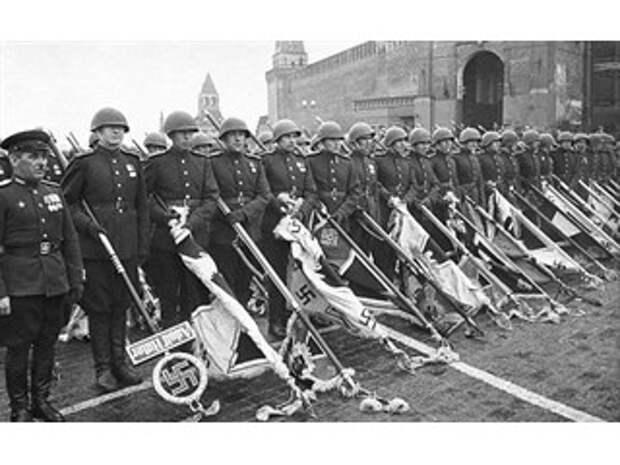 Владимир Маски: Кто родил монстра, которого мы победили 9 мая 1945 года?