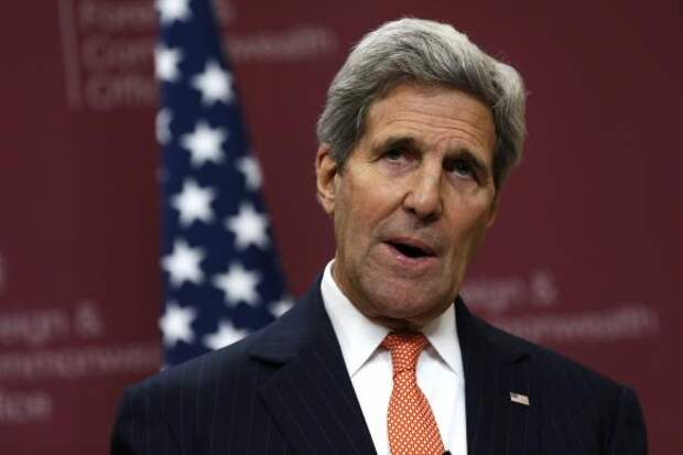 Secretary of State Kerry fined for not shoveling by Boston home