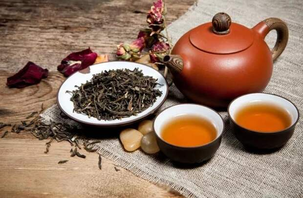 Какой чай рекомендуется пить, в зависимости от группы крови
