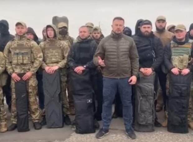 Украина-2019: диктатура на выбор?