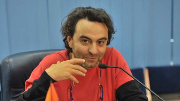 """Счета режиссера """"Вратаря Галактики"""" Файзиева заблокировали из-за задолженности по налогам"""