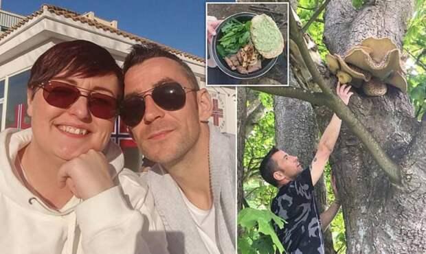 Стейк из белки и спагетти из водорослей: собиратели из Шотландии едят все, что находят возле своего дома