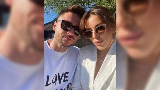 Ани Лорак и Сергей Лазарев заинтриговали фанатов совместным снимком