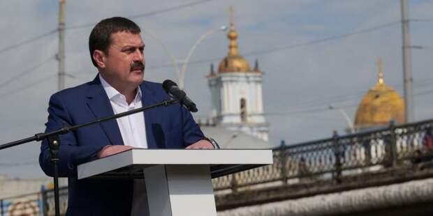 Пообещал «шокирующие» факты. Деркач назвал «местью» введение против него санкций США
