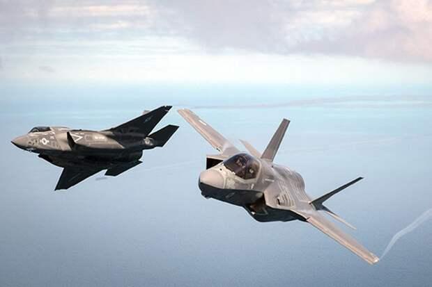 Испанские эксперты перечислили преимущества Су-57 перед F-35