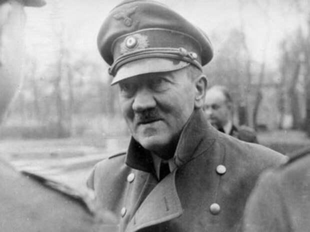 Кто выразил соболезнования Германии после смерти Гитлера