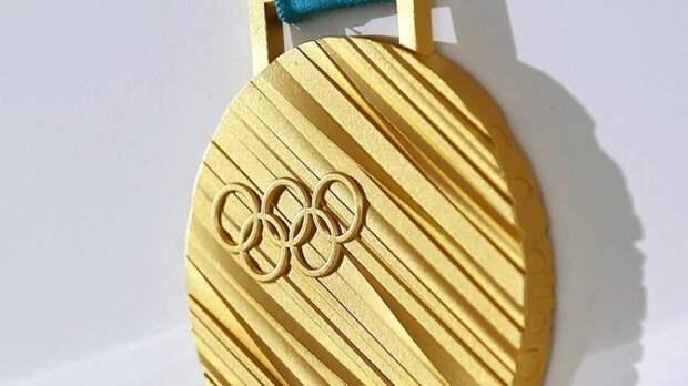 Украинский депутат представит Киев на Олимпиаде в Токио