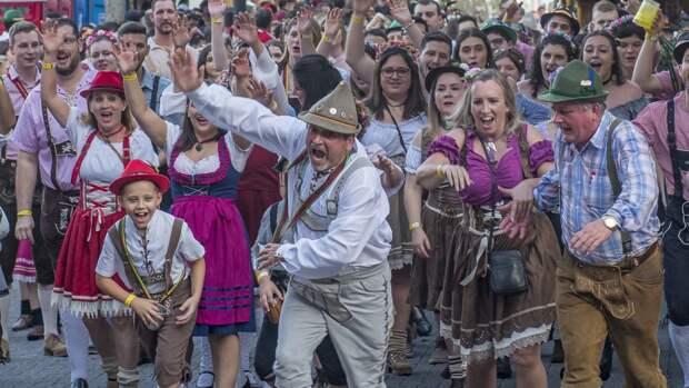Мифы об экономности и чистоплотности немцев разбились о реалии Германии